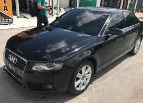 Audi A4 18T 2011 Version Full