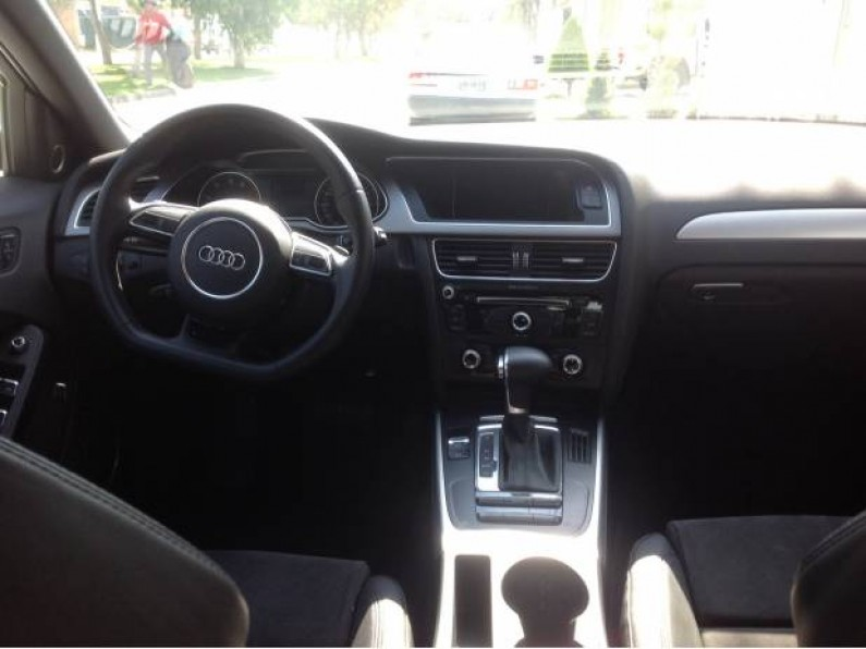 Audi A4 18Turbo Sport