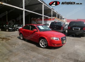 Audi A4 2007 4p Elite 20l Multitronic