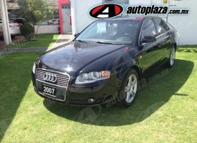 Audi A4 2007 4p Elite 32l Multitronic