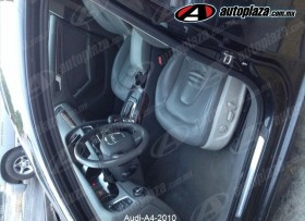 Audi A4 2010 4p Luxury 18l Multitronic