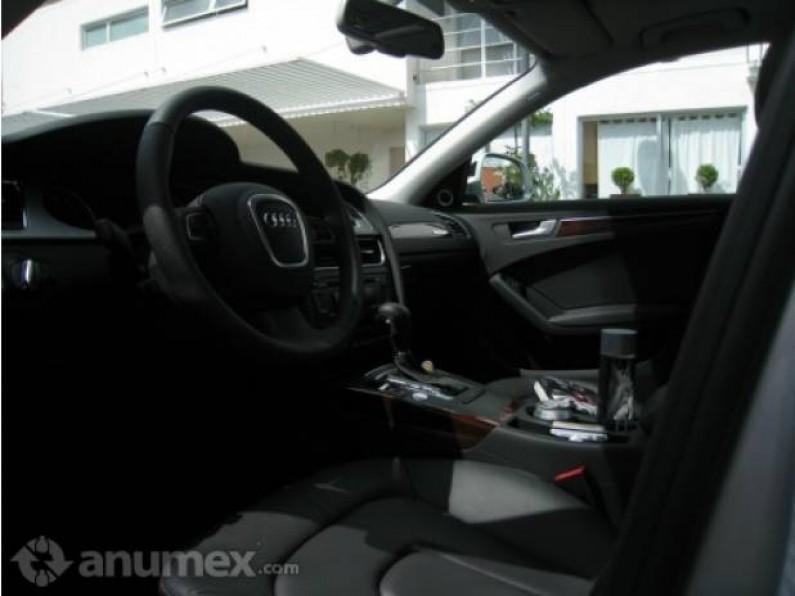Audi A4 32 Eilte