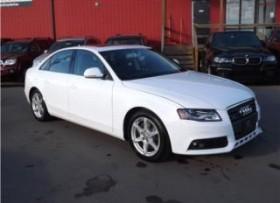 Audi A4 Premium Plus 2009