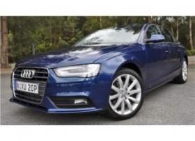 Audi A4 Premium Sport 2010