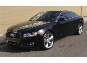 Audi A5 PREMIUM P 2011 Impecable 22k millas