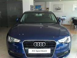 Audi A5 Sportsback 2014