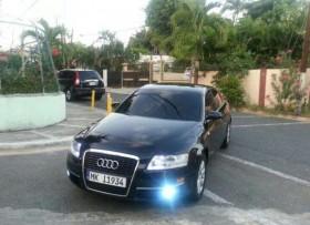 Audi A6 2005 como Nuevo