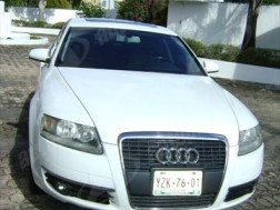 Audi A6 2007 4p Elite 32l Multitronic