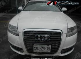 Audi A6 2009 4p Elite 28l Multitronic