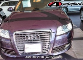Audi A6 2010 4p Elite 28l Multitronic