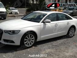 Audi A6 2012 4p Elite 28l Multitronic