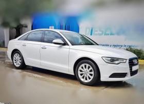 Audi A6 2012 Impecable