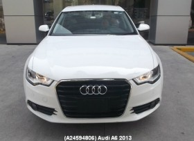 Audi A6 2013 4p Luxury 20l Multitronic