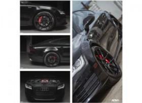Audi A7 2012 STASISABT Solo 1 en PR