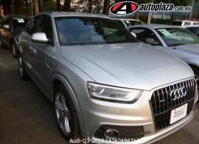 Audi Q3 2013 5p Q3 Elite 20