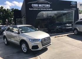 Audi Q3 Premium Plus 2017