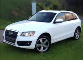 Audi Q5 2011 Premium Plus