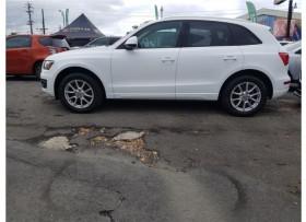 Audi Q5 AWD 32 quattro Premium Plus