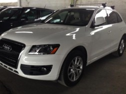 Audi Q5 Premium 2010 32 Quattro
