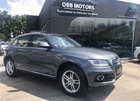 Audi Q5 Premium Plus 2017