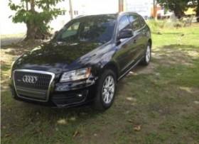 Audi Q5 Quattro 2011 3299000
