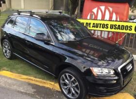 Audi Q5 Quattro Premium PK Aros Negra
