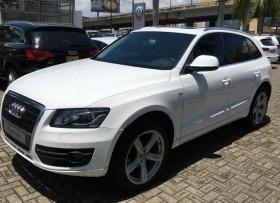 Audi Q5 Sline 2010