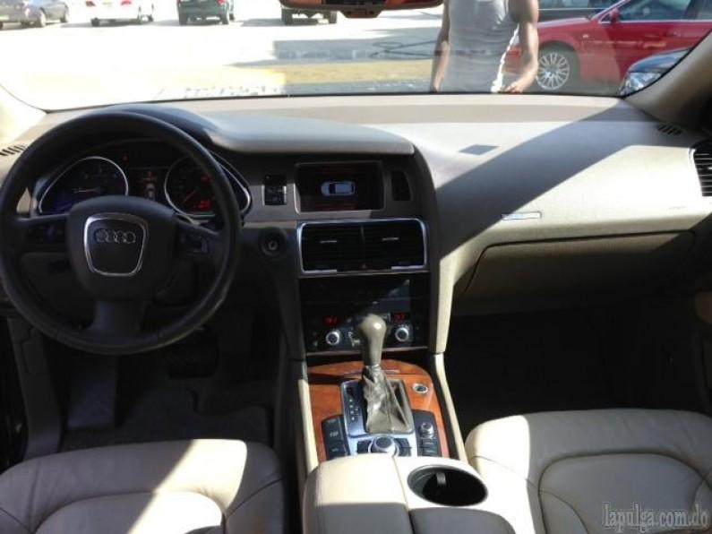 Audi Q7 2007 Diesel