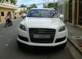 Audi Q7 2009 Full