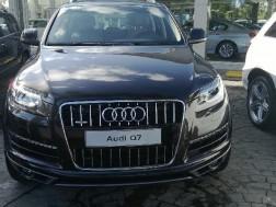 Audi Q7 2014 Yipeta
