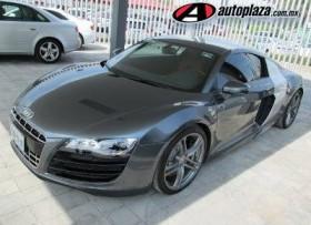 Audi R8 2012 2p V10 52l Quattro 6vel