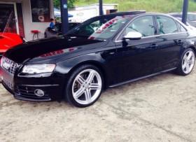 Audi S-4 ESPECTACULAR 2012 V-6 UNA BELLEZA DE AUTO