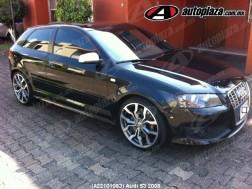 Audi S3 2008 3p 20l Turbo Fsi 6vel