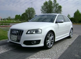 Audi S3 2011 3p 20l Turbo Fsi 6vel