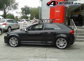 Audi S3 2012 3p 20l Turbo Fsi 6vel