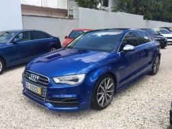 Audi S3 Sportback 2015