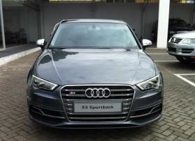Audi S32014