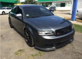 Audi S4 344 hp Standard Quattro