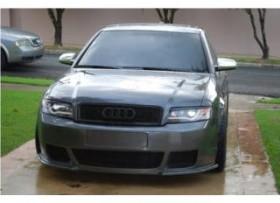 Audi S4 V8