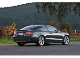 Audi S5 Sport 2011
