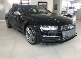 Audi S7 2018