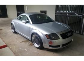 Audi TT 18T std 2002