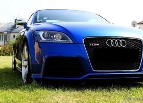 Audi TT Rs 25 Tfsi