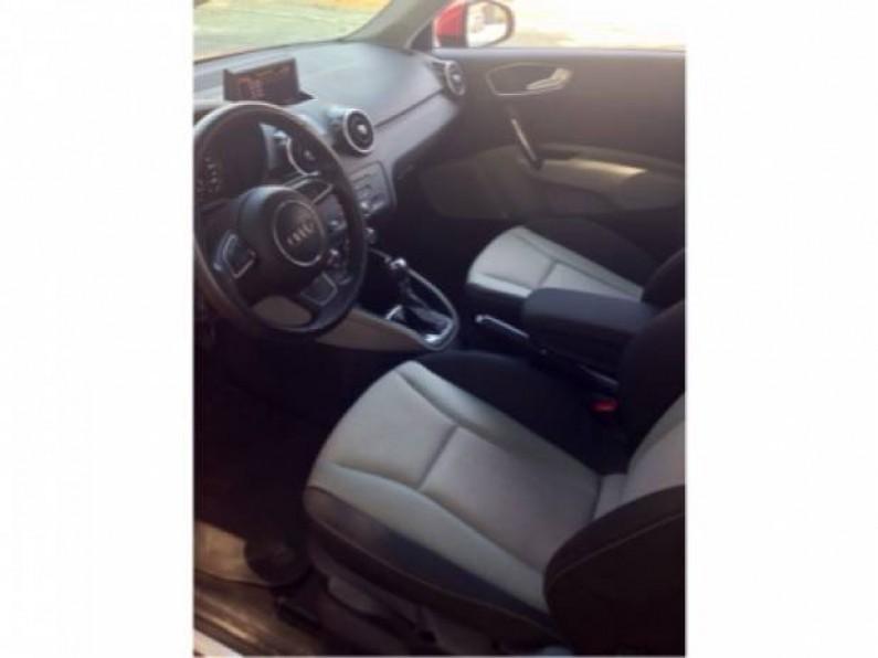 Audi a1 2011 ego stronic