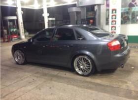 Audi a42003 se vend o se cambia