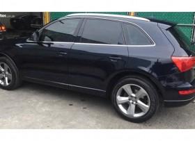 Audi q5 2010 premium pluss PANORAMICA