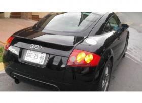Audi tt rodaster 2000