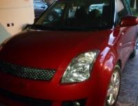Auto suzuki swift 2011