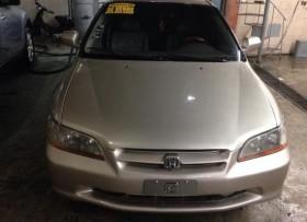 Auto Honda Accord 2000 en venta