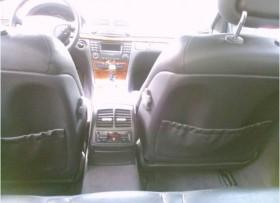 Auto Mercedez Benz Elegance 2004